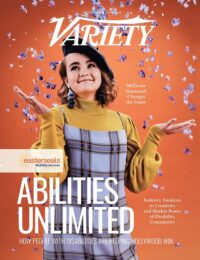 variety special report cover