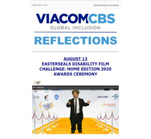 viacom cbs reflections article