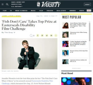 variety news film article