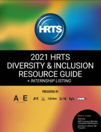 2021 HRTS Diversity & Inclusion Resource Guide